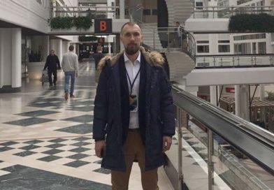 Торгова місія у Швецію 20-22 березня 2017 року
