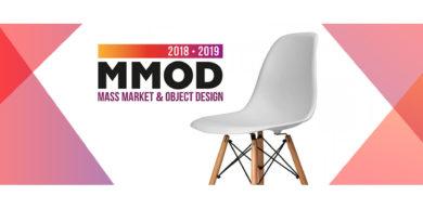MMOD – конкурс предметного дизайну для ринку масового споживача
