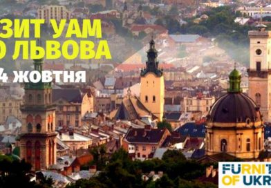 UAFM visit to Lviv