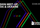 Design meet-up: India & Ukraine