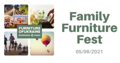 Family Furniture Fest