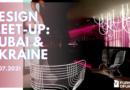 Design meet-up: Dubai & Ukraine