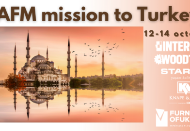 UAFM mission to Turkey