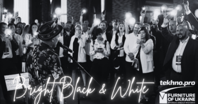 20 years UAFM – bright in black and white